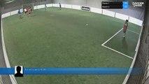 But de Equipe 2 (36-36) - Equipe 1 Vs Equipe 2 - 29/12/16 21:04 - Loisir Pau - Pau Soccer Park