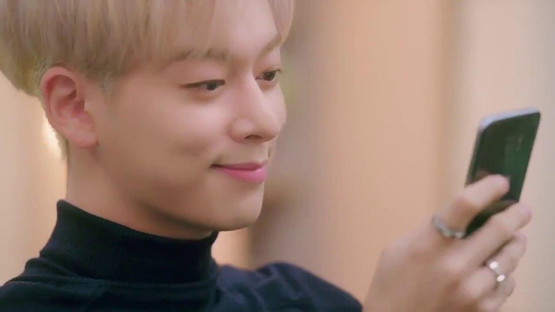 [ENG] Boyfriend Donghyun - The Miracle Episode 1