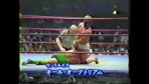 Ric Flair vs Kevin Von Erich (St Louis May 13th, 1985)