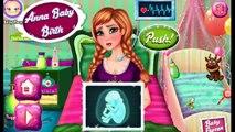 Anna Baby Birth - Best Baby Games