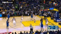 Dallas Mavericks vs Golden State Warriors - Full Game Highlights  Dec 30, 2016  2016-17 NBA Season