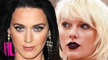 Katy Perry Reacts To Being Dragged Into Taylor Swift & Calvin Harris Feud