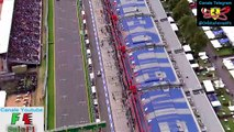 F1 2003 GP01 - AUSTRALIA Melbourne - Race - video dailymotion
