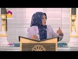 Hanım Sahabiler 8.Bölüm - Hz  Fatıma (r.a.)