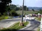 Rallye du Picodon 2007 - BMW 318