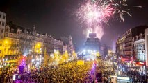 Top 10 Best New Year's Eve Destinations In the World