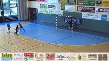 Farandole de buts Tournoi de Noël 2RFC (U11)