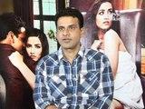 Manoj Bajpai speaks about his 'LANKA' co-star Tia Bajpai