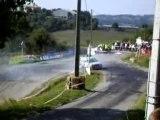 Rallye du Picodon 2007 - Talbot Sunbeam