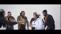 KeBlack & Naza Ft. Dj Myst, Hiro, Jaymax & Youssoupha - On est Équipé (remix) [Bomayé Musik]