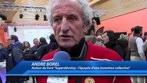 Hautes-Alpes : Superdévoluy fête ses 50 ans !