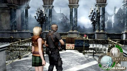 Resident Evil 4 Resource | Learn About, Share and Discuss Resident