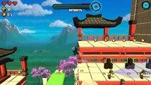 LEGO Ninjago: Skybound (By LEGO Systems) - iOS / Android - Walkthrough Gameplay Part