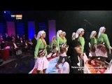 TRT Gençlik Halk Oyunları Topluluğu - TRT 47. Yıl Özel Konseri - TRT Avaz