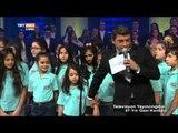 TRT Türk Sanat Müziği Çocuk Korosu - TRT 47. Yıl Özel Konseri - TRT Avaz