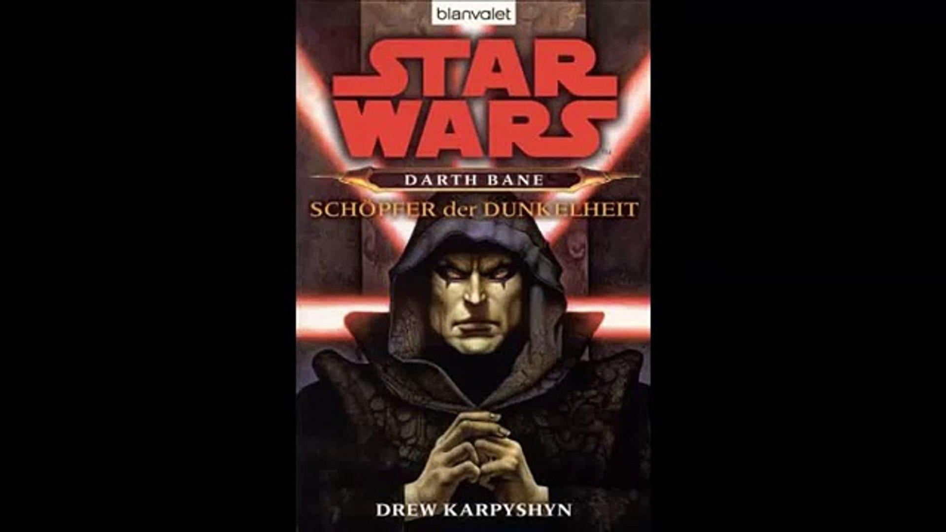 Hörbuch Star Wars Darth Bane Schöpfer Der Dunkelheit Kapitel 26