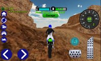 Extreme Motorbike Moto Rider - Android Gameplay HD