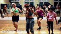 Dancehall Boston Episode 6 @BMDS {Beginners Class}