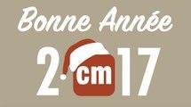 Corse-Matin vous souhaite une bonne année 2017