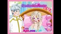 <b>Disney Princess</b> Games| Elsa Bee Sting Doctor |Best Baby Games ...