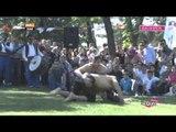 Balıkesir Yörük ve Türkmen Şenliği - Medya Festival - TRT Avaz