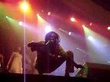 Buju Banton Sundance Reggae Festival