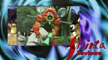 Tokusatsu in Review: Chojin Sentai jetman Part 1-2 (reissue) - video