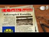 Tarihte Bugün - 31 Ağustos - TRT Avaz