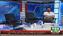 See Why PMLN Member Refused To Participate In a Live Show ??