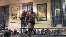 Eric Ryan VS. Tracy Williams VS. Davey Vega VS. Tyson Dux -Absolute Intense Wrestling