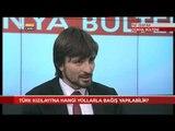 Türk Kızılayı'na Nasıl Destek Olunur? Nasıl Bağış Yapılır? - Dünya Bülteni - TRT Avaz