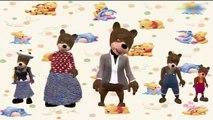 Teddy Bear Finger Family Rhymes For Children | Teddy Bear Nursery Rhymes | Kids Songs |