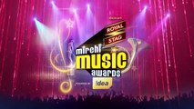 Arijit Singh with his soulful performance on the stage of 6th Royal Stag Mirchi Music Awards(360p)