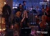 Νατάσσα Μποφίλιου   Τα Μεθύσια   Νέο Τραγούδι   Στην Υγειά Μας Ρε Παιδιά   02.04.2016   LIVE