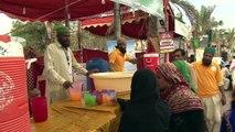 Muslims in Pakistan celebrate birthday of Prophet Mohammad-VkekjsDPJ2k