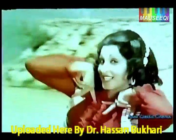 Pehlay To Nahi Tha Pyar Ab Hoga - Accident - Track 23 of DvD A.Nayyar Duets with Original Audio Video