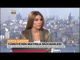 Türkiye'nin Mayınla Mücadelesi - Dünya Gündemi - TRT Avaz
