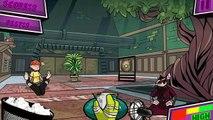 Teenage Mutant Ninja Turtles: Mikeys Day Off - Ninja Turtles Games