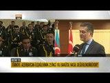 Türkiye Azerbaycan İlişkilerinin 25. Yılı - TC Bakü Büyükelçisi Değerlendiriyor - TRT Avaz