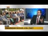 Cumhurbaşkanı'nın Afrika, Başbakan'ın Kıbrıs ve Bakü Ziyareti - Almanya'nın 1915 Kararı - TRT Avaz