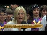 Sofya'da, 5. Çocuk Festivali'nde, Karadeniz ve Trakya Bölgesi Fokloru - Devrialem - TRT Avaz