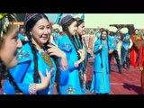 Türkmen Gelini - Türkmenistan'dan Müzik Videosu - TRT Avaz