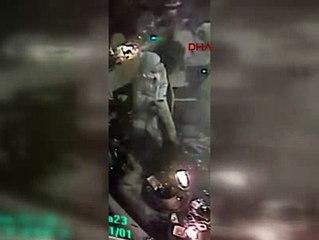 Gece kulübü Reina'ya silahlı saldırı