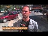 Kosova'da Türkiye Nasıl Algılanıyor? - Balkan Gündemi - TRT Avaz