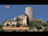 Saraybosna'daki Osmanlı Eserleri - Balkan Gündemi - TRT Avaz
