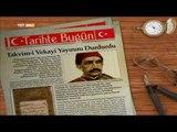Tarihte Bugün- 4 Kasım - TRT Avaz