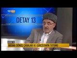 Ahıska Türkleri'nin Bitmeyen Sürgününü Konuştuk - Detay 13 - TRT Avaz