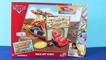 Cars Race Off Ridge Radiator Springs Classic Disney Cars 1 Lightning McQueen Guido Chick Hicks
