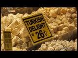 Osmanlı Tatlıcılığı Nasıl Dünyaya Yayıldı? - Türk Lokumu Nasıl Ortaya Çıktı? - TRT Avaz