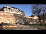 Osmanlı İzleri ile Belgrad Kalesi / Sırbistan - Balkan Gündemi - TRT Avaz